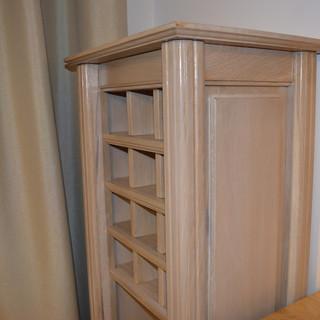 Corp lemn masiv dormitor