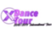 Xchange Dance Tour