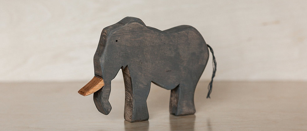 Edmund The Elephant