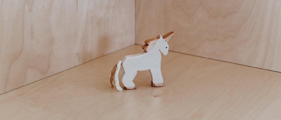 Charm The Unicorn Calf