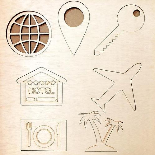 Accesorios Turismo
