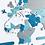 Thumbnail: Wooden Travel Map World Superstar Greece