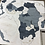 Thumbnail: Wooden Travel Map World Puzzle - Tricolor Elegance