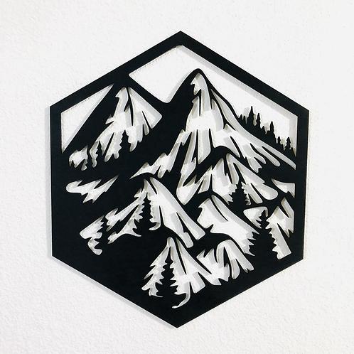 Accesorio Montaña 1