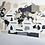 Thumbnail: Wooden Travel Map World Superstar Elegance