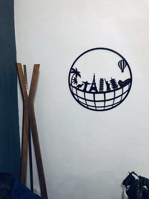 Símbolos del Mundo