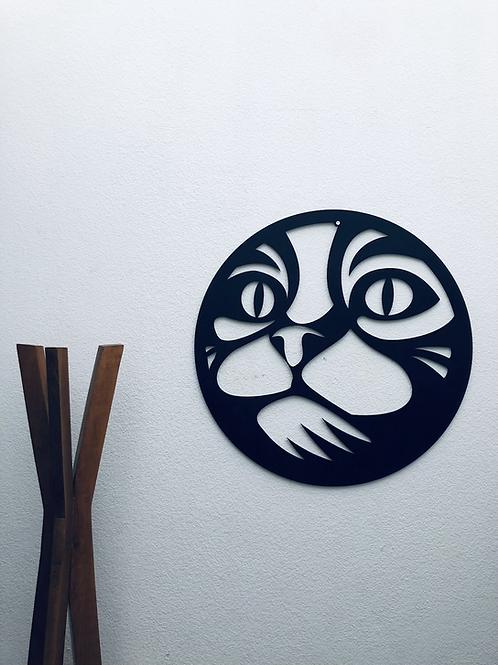 Gato en Círculo