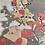 Thumbnail: Wooden Travel Map World Puzzle - Tricolor Splash