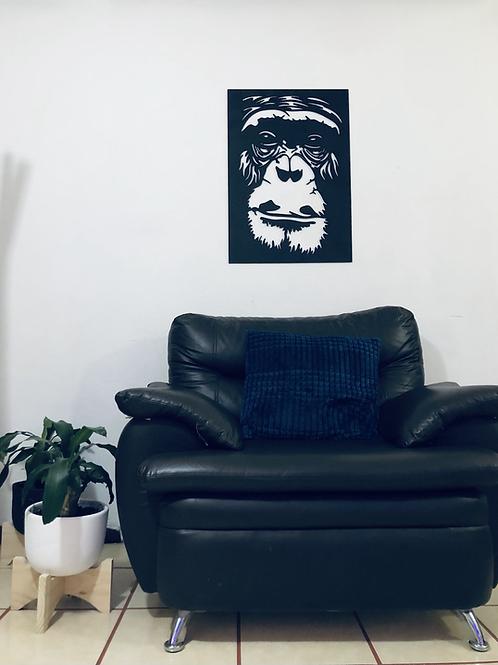Cuadro Gorilla