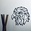 Thumbnail: Águila Geométrico