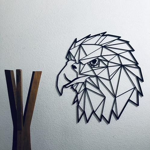 Águila Geométrico