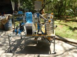 UKZN Team 19: Physical Prototype