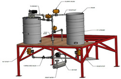 Semi-Automated Beer Production