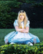 Alice heard that you haven't yet bought