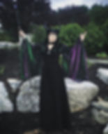 Who invited the #evilfairy #myfantasypar