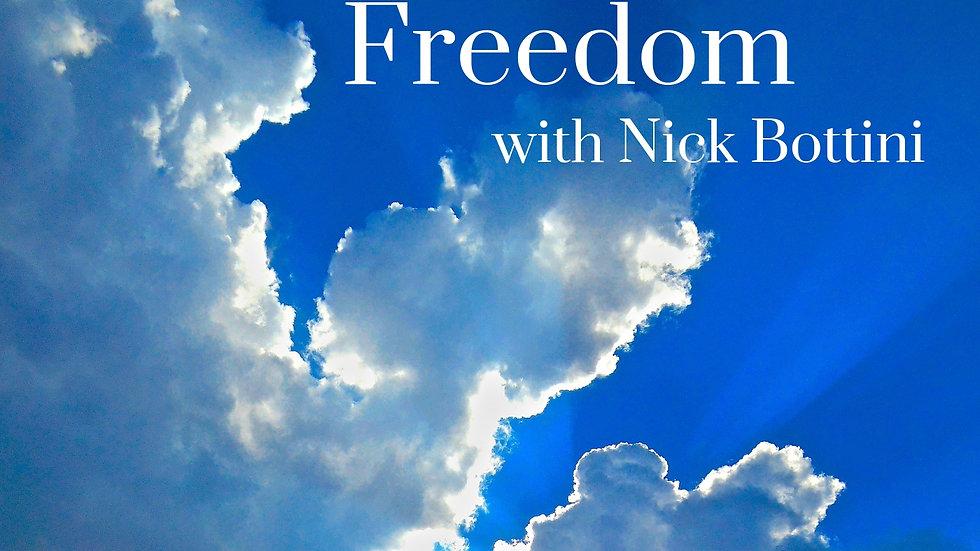 Performance Freedom (Audio)