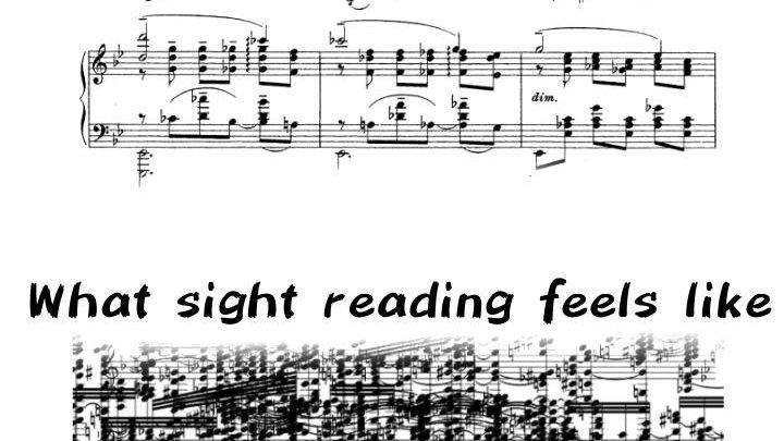 Sight-Reading Mastery