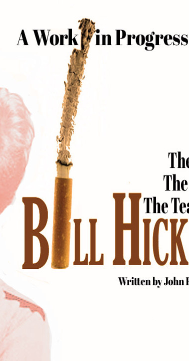 Bill Hickey play developed at HB Studio NYC