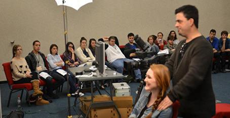 7 On-Camera Teachers to Get You Audition-Ready BACKSTAGE on John Pallotta