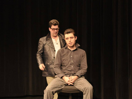 8 Great Improv Schools That get You Ready