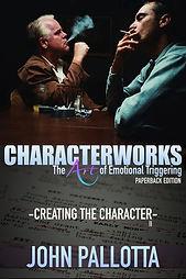 PAPERBACK CHARACTERWORKS Emotional Trigg