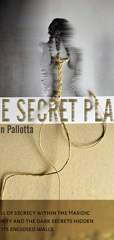 Secret Place written by John Pallotta and developed at the actors studio NYC