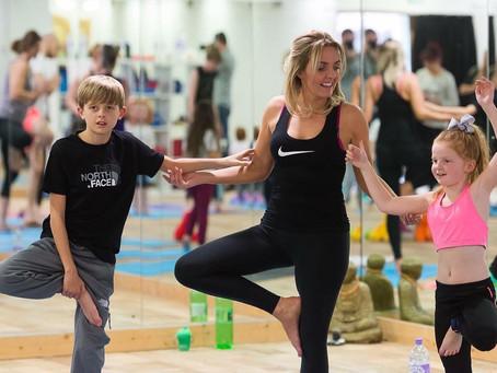 Teaching Yoga, a career or secondary career?