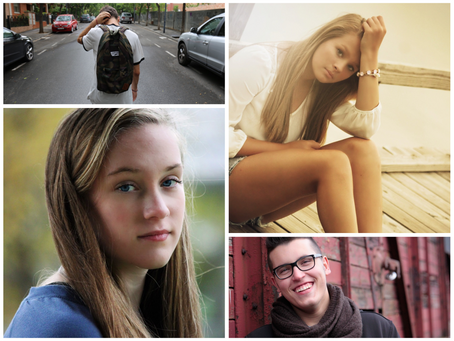 Why do our Teens need support throughout their transformative years?