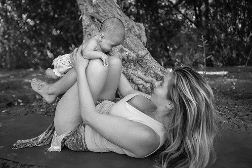 Baby Yoga Teacher Training - Nov 8th - 11th 2020