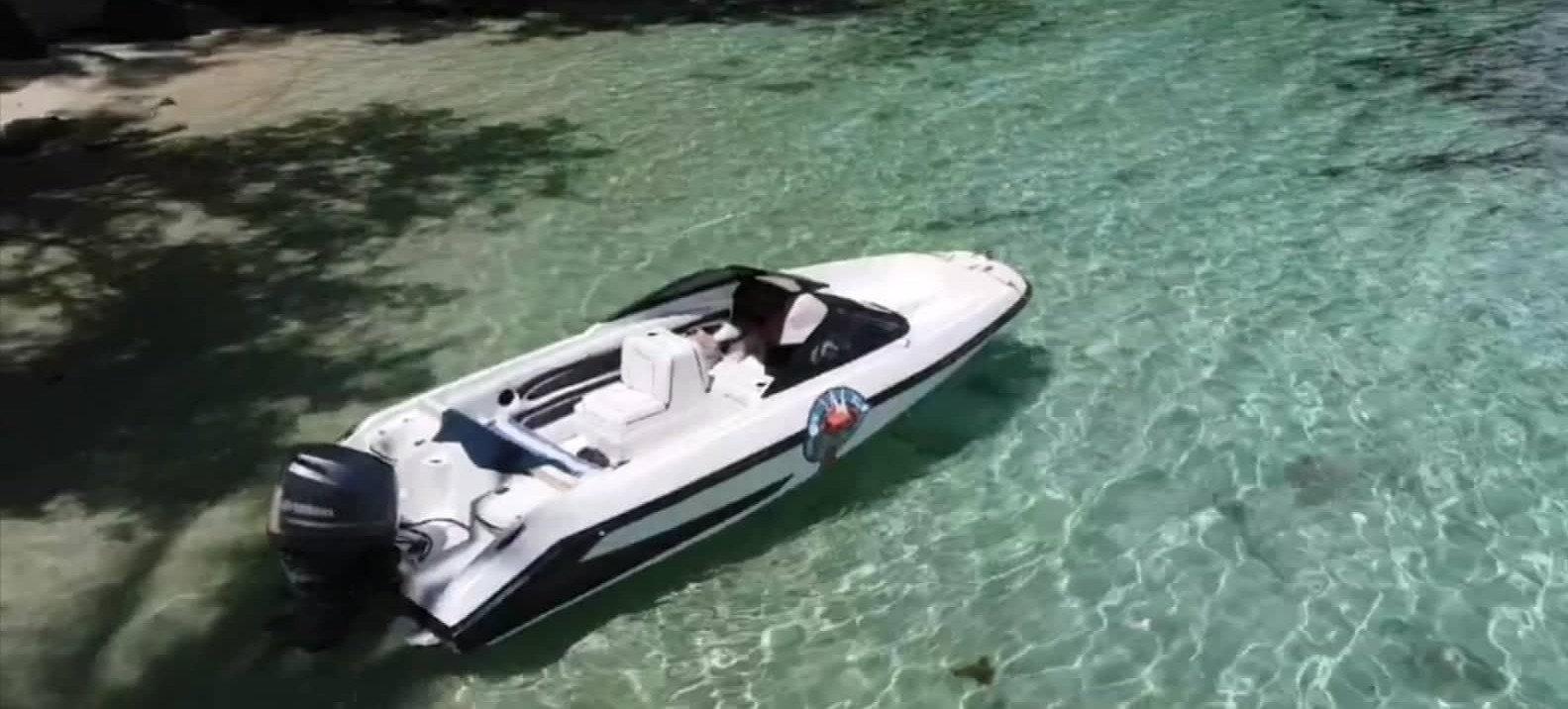 El Nido Speedboat Private Tour