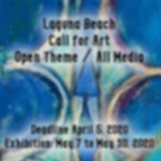 Laguna Beach Open Theme All Media at Las