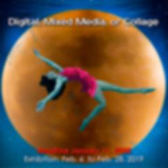 2020 Digital Mixed Collage Deadline Jan