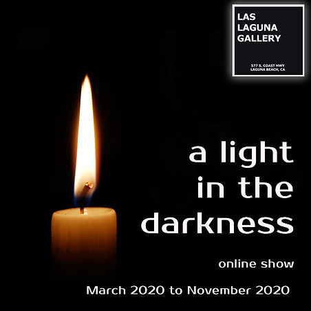A Light in the Darkness Extended to Nove