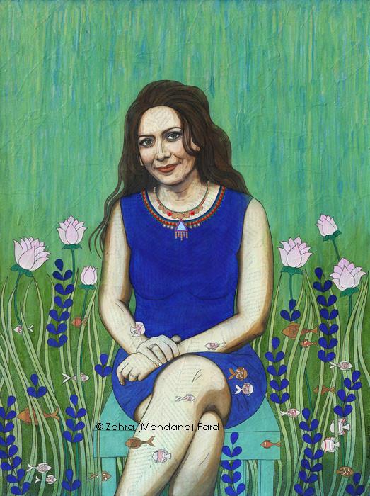 Fard, Zahra (Mandana)