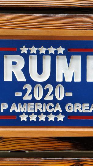 Ryan Porter - Trump Make America Great -