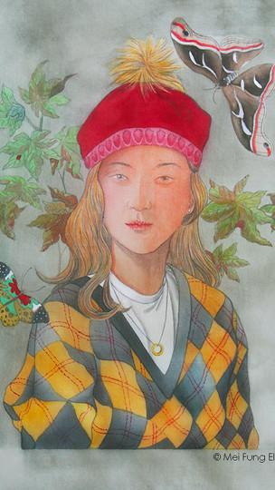 Chan, Mei Fung Elizabeth