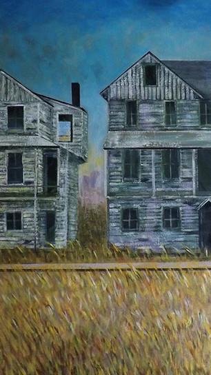 Baechler, Roxanne - Atlantic City - Acrylic on Canvas - 20 Inches x 24 Inches - $3,000.jpg