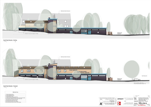 Site Redevelopment