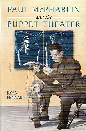 Paul McPharlin and The Puppet Theatre