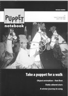 Puppet Notebook Issue 5