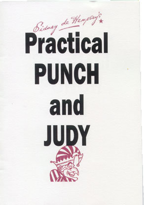 Practical Punch and Judy