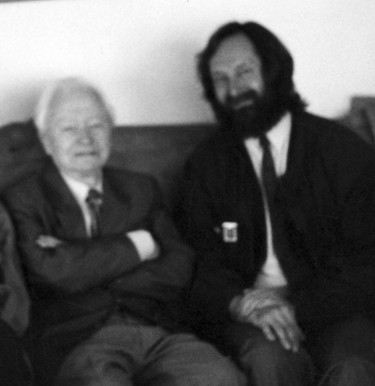 A visit with Obraztsov Moscow 1991.jpg