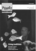 Puppet Notebook Issue 3