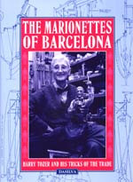 Marionettes of Barcelona