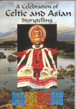 Kathakali: A Celebration of Celtic and Asian Storytelling