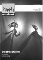 Puppet Notebook Issue 1