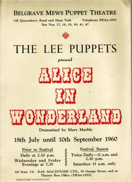 Alice in Wonderland Flyer 1960.jpg
