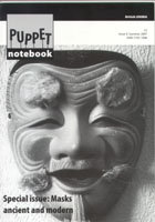 Puppet Notebook Issue 9