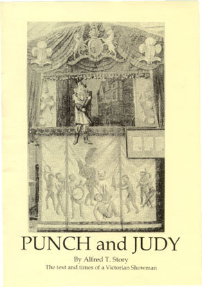 Punch & Judy by Story