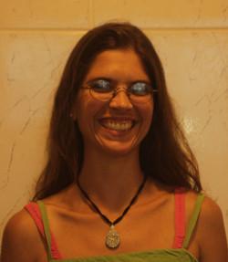 Julia Magalheira